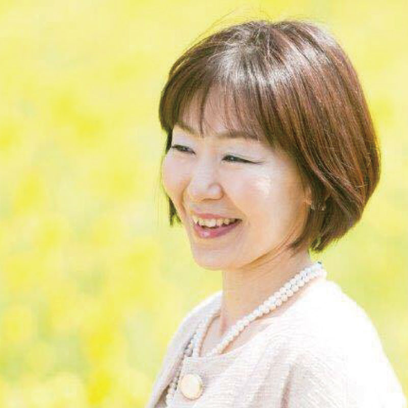 黒田聡子写真1